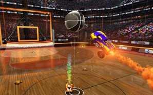 Kini mode Basketball dapat dimainkan di Rocket League sekaligus umumkan…