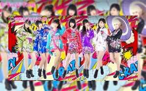 Mari mengenal Enka Joshi, Enka Idol Grup Dari Jepang