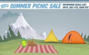 Steam Summer Sale 2016 resmi di mulai hari ini