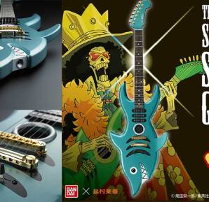 One-Piece-Brook-Shark-Guitar-featured
