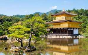 10 Kuil di Jepang yang Patut Dikunjungi
