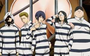 Spin-off manga 'Prison School' mulai diserialisasi