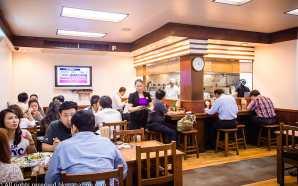 10 Restoran Lezat dan Murah di Tokyo