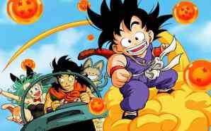 10 Anime Tahun 90-an yang Bikin Kangen