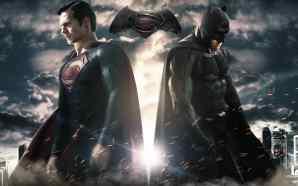 Review Film Batman v Superman: Dawn Of Justice
