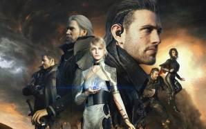 CGV Blitz akan bawa 'Kingsglaive: Final Fantasy XV' di Indonesia