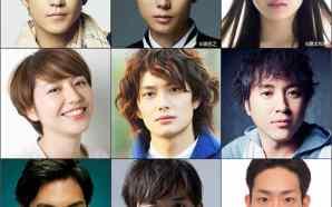 Film live-action Gintama umumkan kedelapan aktor tambahan