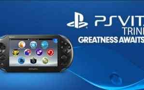 PS4K, PSVR (Morpheus) …. Lalu Vita Trinity?