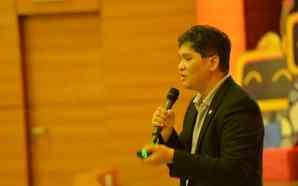 Seminar CompFest 8: Kembangkan Usahamu dengan Menggunakan Cloud Computing!
