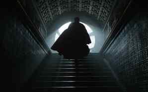 Doctor Strange ungkap Trailer Internasional dan Poster Terbaru