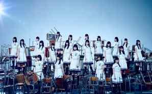 Keyakizaka46 akan rilis single ketiga dibulan November