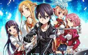 3 Anime Bernuansa Game yang Sebaiknya Kamu Tonton