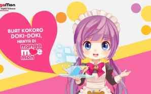 Manga-Mon luncurkan Konten Spesial Manga-Moe-Mon untuk penuhi keinginan penggemar Moe