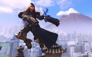 Sepertinya Blizzard tengah mempersiapkan game First Person Shooter baru