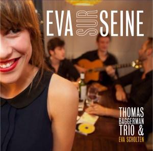 Thomas Baggerman & Eva Scholten CD