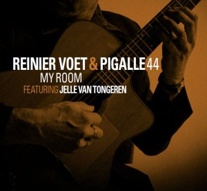 Pigalle44 New CD