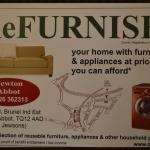 Thrifty Thursday – ReFurnish Charity
