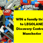 Win A Family Ticket To LEGOLAND Discovery Centre In Manchester
