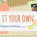 Thrifty Thursday – Thrifty Playhouse Decorating Ideas