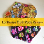 Earthwise Cloth Pads Review