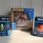 Timeline & Smart Eggs Games Review & Giveaway