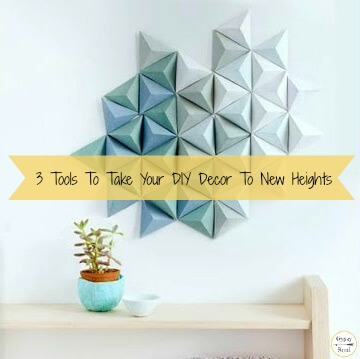 DIY Decor