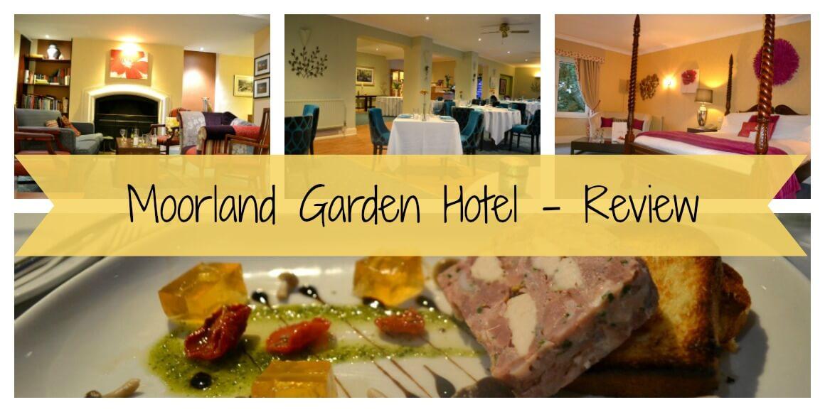 Moorland Garden Hotel - Review