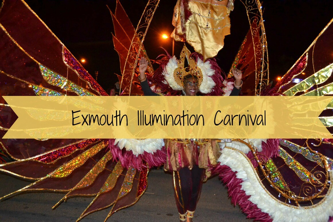 Exmouth Illumination Carnival