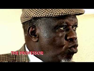 The Professor - those good old days