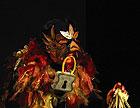 Il Flauto Magico, the magic flute, die zauberflöte, Mozart, teatro di figura, burattini, marionette, marionettes, puppets