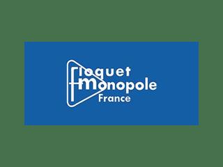 Floquet Monopole