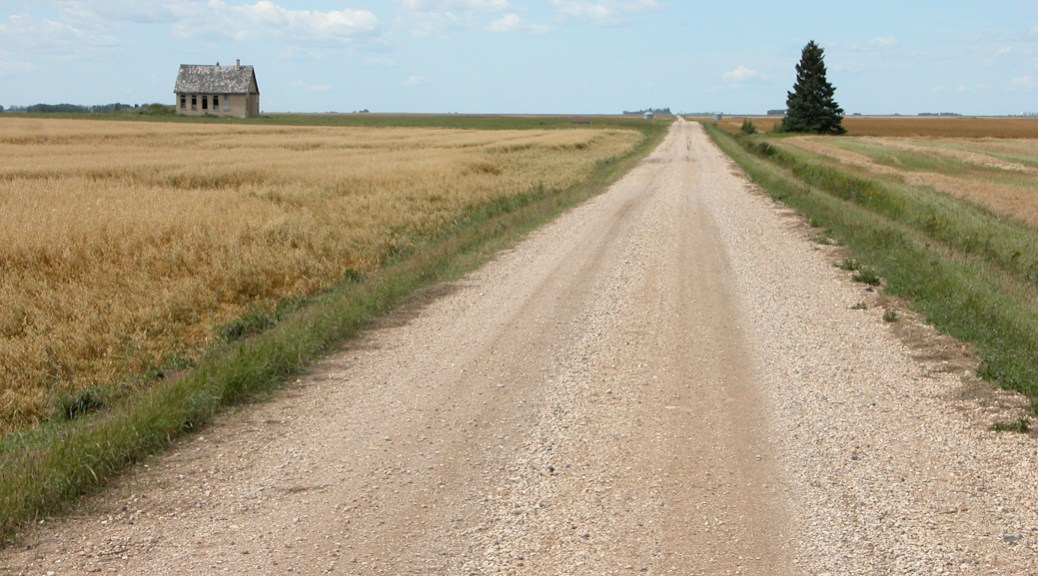 Rural Manitoba