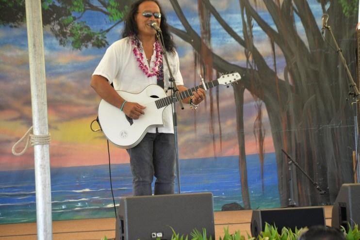 Largest Luau Hawaii