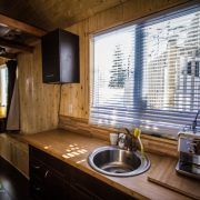 Cuisine tiny house 3