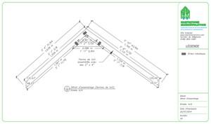 Plan de construction micromaison 4
