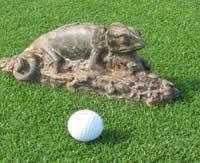 Mayakoba Chameleon Golf Course | Hacienda Tres Rios