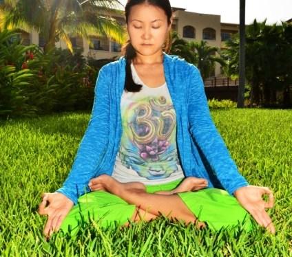 yoga Mexico