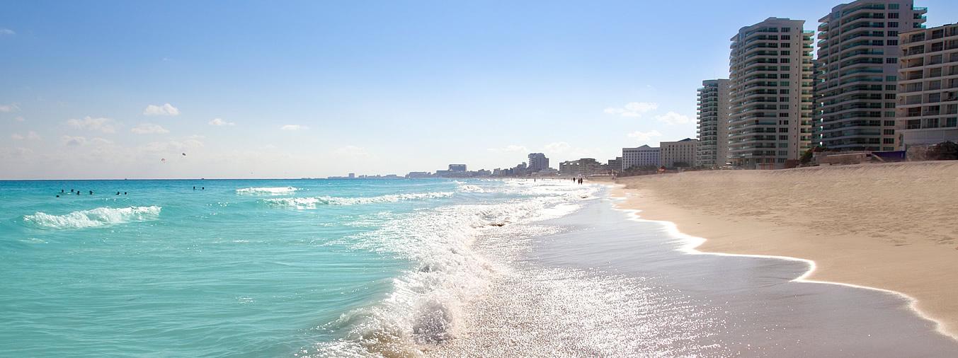 Travel Guide Cancun