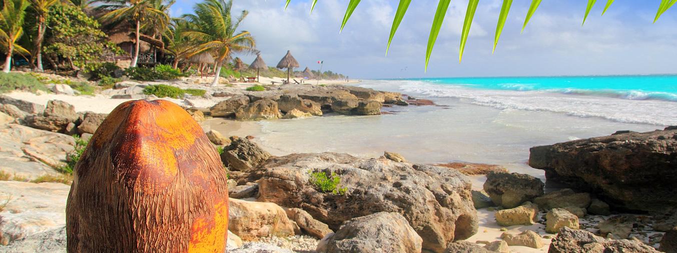 Travel Guide - Riviera Maya
