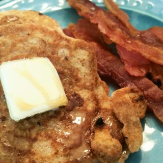 The Best Low Sodium Pancake Mix
