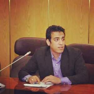 الناشط محمد سلطان