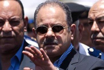 الداخلية تعلن مقتل 7 إرهابين فى تبادل لإطلاق النار فى صحراء أسيوط