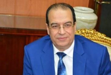 محافظ الدقهلية: المواطنون هم المسئولون عن تهالك شبكة الطرق فى مصر