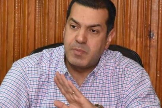 تحرير 182 مخالفة اشغالات وازالة 67 حاجز حديدى واسمنتي خلال يومين بأسيوط