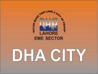 dha city