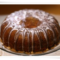 Şerbetli Haşhaşlı Kek tarifi