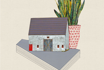 Houses and Plants, 2013