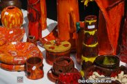 Keramikkunst der Familie PRIMAYER