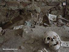 Grabbeigaben im Mittelalter