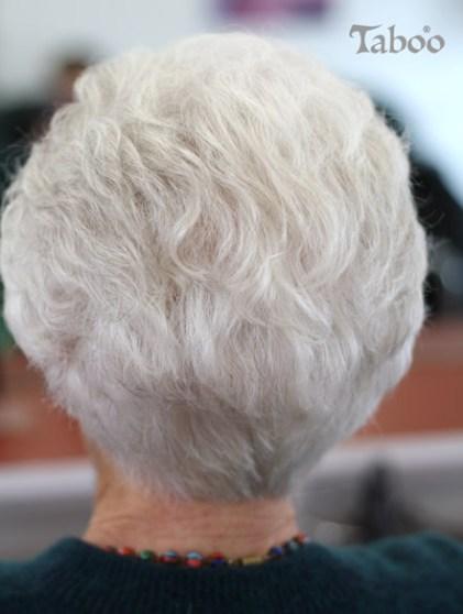 haircut style photo